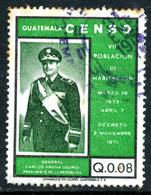 Guatémala 1973 Y&T 429 ° - Guatemala