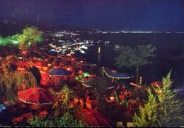 Riviera Adriatica - Notturno Dall'edenrock - 23 - Formato Grande Viaggiata – E 9 - Non Classificati
