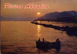 Riviera Adriatica - Ombre E Luci - 241 - Formato  Grande Viaggiata – E 9 - Non Classificati