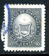 Guatémala 1963 Y&T 400 ° - Guatemala