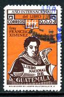Guatémala 1963 Y&T 431 ° - Guatemala