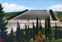 Sacrario Redipuglia - Gorizia - Formato  Grande Viaggiata – E 9 - Gorizia