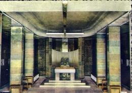 Sacrario Redipuglia - Gorizia - La Cappella - Formato Grande Viaggiata – E 9 - Gorizia