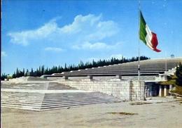 Sacrario Redipuglia - Gorizia - Scorcio Panoramico - Formato Grande Viaggiata – E 9 - Gorizia