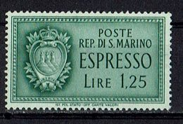 San Marino 1943 // Mi. 309 ** (031..766) - San Marino