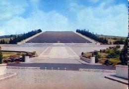 Sacrario Redipuglia - Gorizia - Veduta Panoramica - Formato Grande Viaggiata – E 9 - Gorizia