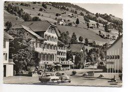 ALT ST. JOHANN Hotel Resaurant Schweizerhof Auto - SG St. Gallen