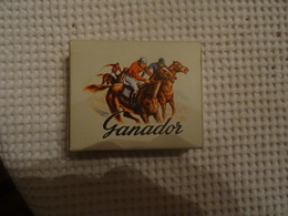 ETUI VIDE DE 20 CIGARILLOS - GRANADOR - HIPPISME-TABACALERA S.A. - Zigarrenetuis