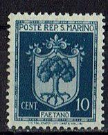 San Marino 1945 // Mi. 318 ** (031..769) - San Marino