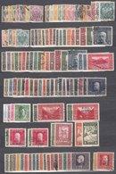 Austrohungarian Occ. Of Bosnia 1879-1918 Complete Mint/used Collection, Mi#1-148 And Porto Mi#1-26 - 1850-1918 Imperium
