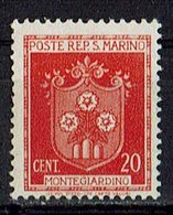 San Marino 1945 // Mi. 319 ** (031..770) - San Marino