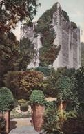 GUILDFORD CASTLE. F.FRITH & Co. CIRCULEE 1900s SURREY A BUENOS AIRES. TIMBRE ARRACHE- BLEUP - Surrey