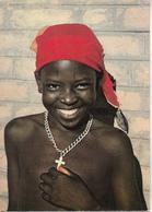 TCHAD  Jeune Baptisée De Daher - Chad