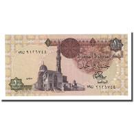 Billet, Égypte, 1 Pound, 1978 -2008, KM:50d, SUP - Egypte
