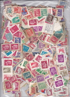 Collection De Timbre Marianne En Vrac De 1930 Aux Années 80 - Stamps