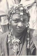 NIGER  Femme Peulh Bororo Photo - Niger