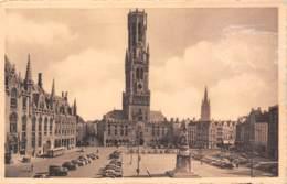 BRUGES - Grand'Place - Brugge