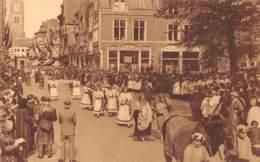 BRUGGE - Processie Van Het H. Bloed - Het Bloedig Offer Van Abraham - Brugge