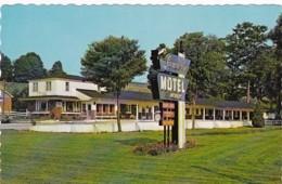 Canada Ontario Woodstock The Commodore Motel - Ontario
