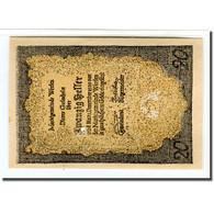 Billet, Autriche, Werfen, 20 Heller, Batiment 1, 1920, SPL, Mehl:1173b - Autriche