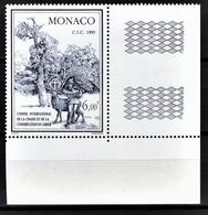 MONACO 1995 - N° 1994 - NEUF** - Mónaco