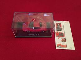 Ferrari 348 TB 1/43 Herpa - Herpa