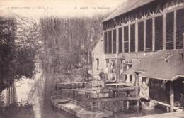 28 - Eure Et Loir -  ANET -  La Tannerie - Anet