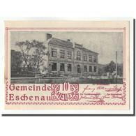 Billet, Autriche, Eschenau, 10 Heller, Paysage, 1920, SPL, Mehl:FS 186a - Autriche