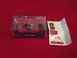 Ferrari 348 TS 1/43 Herpa - Herpa