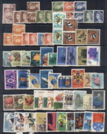 Australia 1960's To 70's Assorted Oddments, Sets, Singles & Duplicates 7 Scans - Stamps