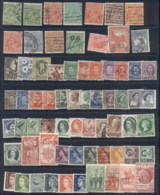 Australia 1930's On Selection, Mostly Pre-decimal 3 Scams - Stamps