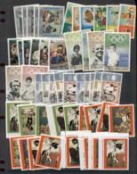 Middle East, Sharjah Assorted Oddments, 7 Scans - Stamps