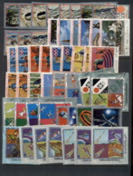 Middle East, Yemen YAR Assorted Oddments 7 Scans - Stamps