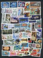 WALLIS AND FUTUNA: Lot Of Stamps And Sets + Souvenir Sheets, Very Thematic, All Of Excellent Quality. Yvert Catalog Valu - Wallis-Et-Futuna