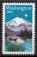 USA, 1989- Centenary State Of Washington. MintNH - United States
