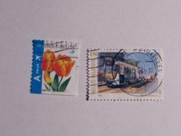 BELGIQUE   2005-08   LOT# 251 - Used Stamps