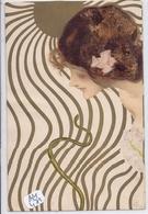 ILLUSTRATION- KIRCHNER RAPHAEL- LE SOLEIL - Kirchner, Raphael