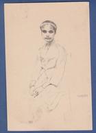 EAST TIMOR LESTE PORTUGUES Portuguese Timor Portugal 1937 Exposition Paris 1937 Eduardo Malta Art - Timor Oriental