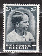 446**  Prince Baudouin - Bonne Valeur - MNH** - COB 6.50 - Vendu à 12.50% Du COB!!!! - Belgique
