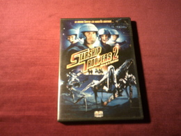 STARSHIP  TROOPERS 2 - Action, Aventure