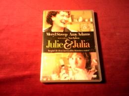 JULIE & JULIA  AVEC MERYL STREEP ++++++ - Comédie
