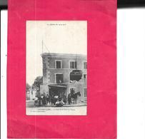 RAMBERVILLERS - 88 - Un Coin De La Place Des Vosges - Guerre De 1914 - DELC6/ENCH - - Rambervillers