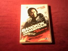 BANGKOK  DANGEROUS  AVE NICOLAS CAGE - Action, Aventure