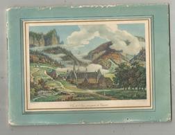 Plaquette à Tirage Limité De Vieilles Estampes ,1940, Grande Chartreuse,Isére , 16 Pages , 6 Scans  ,frais Fr 2.95 E - Estampes & Gravures