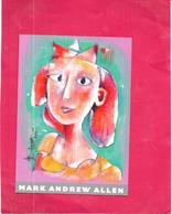 ETATS UNIS  -  MARK ANDREW ALLEN  - DELC6/ENCH - - Other