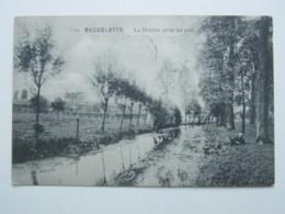 BRUGELETTE     ,  Carte Postale  1914 - Brugelette