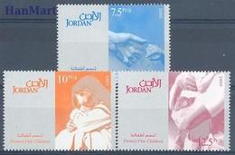 Jordan 2005 Mi 1875-1877 MNH ( ZS10 JRD1875-1877 ) - Enfance & Jeunesse