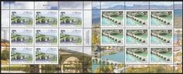 Bosnia - Republic Of Srpska, 2018, Europa 2018 - Bridges, Mini Sheet, MNH, Mi# - Bosnie-Herzegovine
