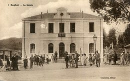 ALGERIE(BOGHNI) - Andere Städte