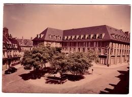 80.Abbeville Place Du Pilori Hôtel De France  (SP2334) - Abbeville